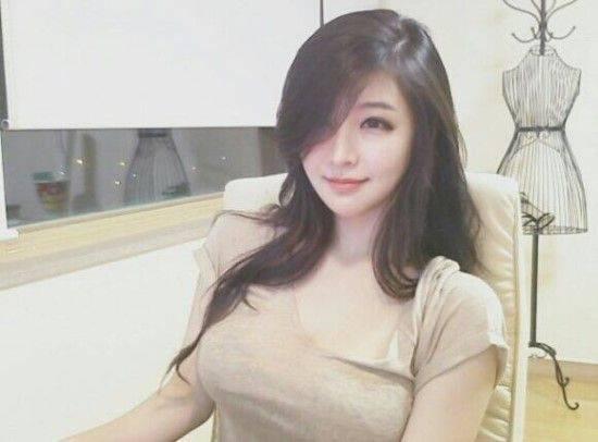 韩国美女主播bj佳琳