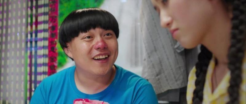 2015年 山炮进城 高清电影 [国产喜剧片]