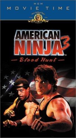 美国忍者3