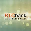 BTC Bank screenshot