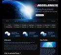 Accelerate Fund screenshot