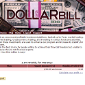 Dollar Bill screenshot