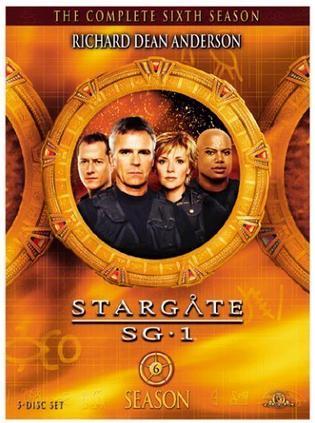 星际之门 SG-1 第六季