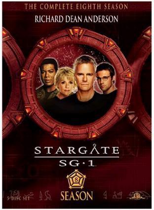 星际之门 SG-1 第八季