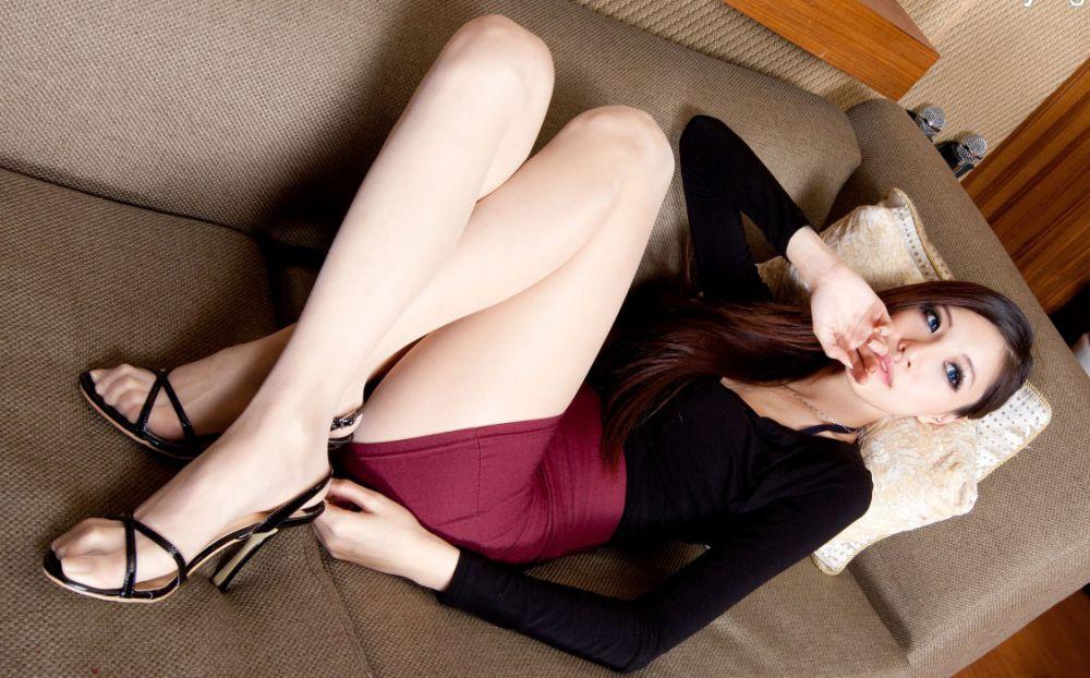 完美的腿模[24P]