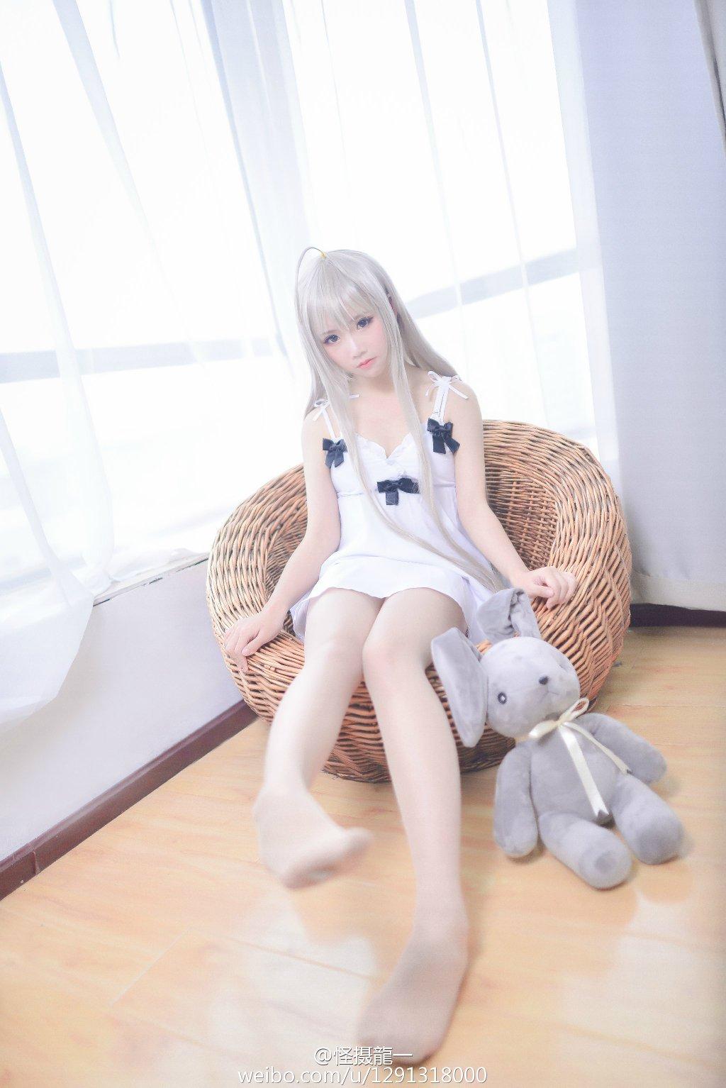 6gNc - Beautiful feet and legs 【2019.04.26】