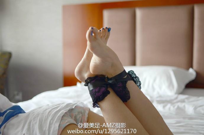 6hl0 - Beautiful feet and legs 【2019.04.28】
