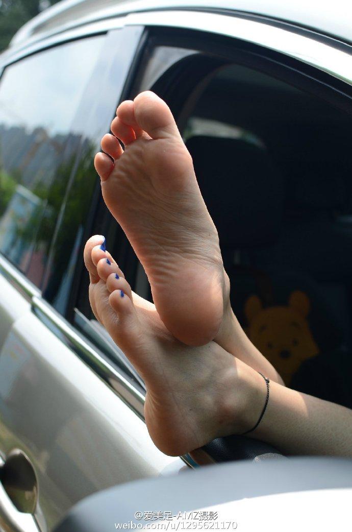 6hl1 - Beautiful feet and legs 【2019.04.28】