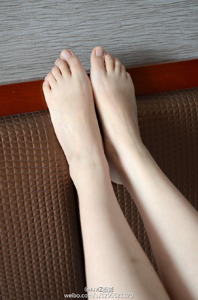 6hl7 - Beautiful feet and legs 【2019.04.28】