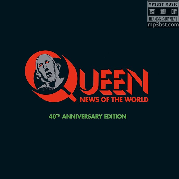 Queen皇后乐队_-_《News_of_the_World_40th_Anniversary_Super_Deluxe_3CD》2017_40周年超级豪华版[WAV]
