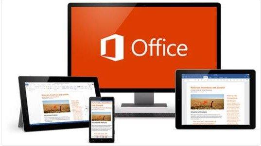 黑苹果系统Microsoft Office for Mac 2019 中文破解版 精品软件 第1张