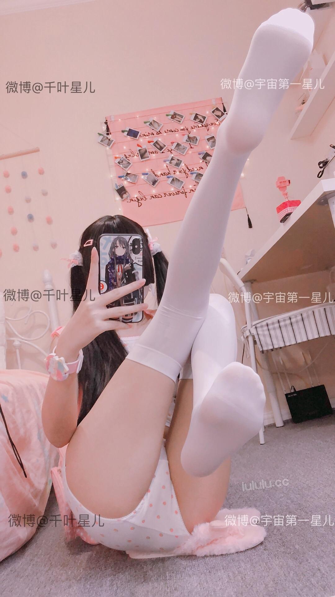 437 - Cute sweet girl 千叶星儿 001