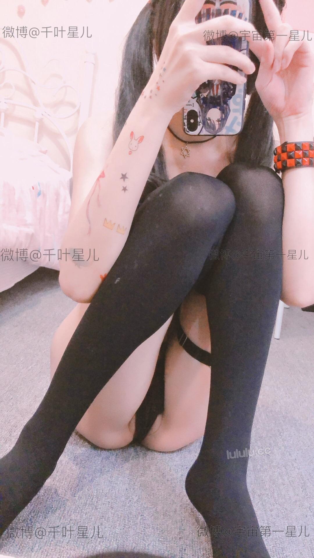 983 - Cute sweet girl 千叶星儿 005 Preview version