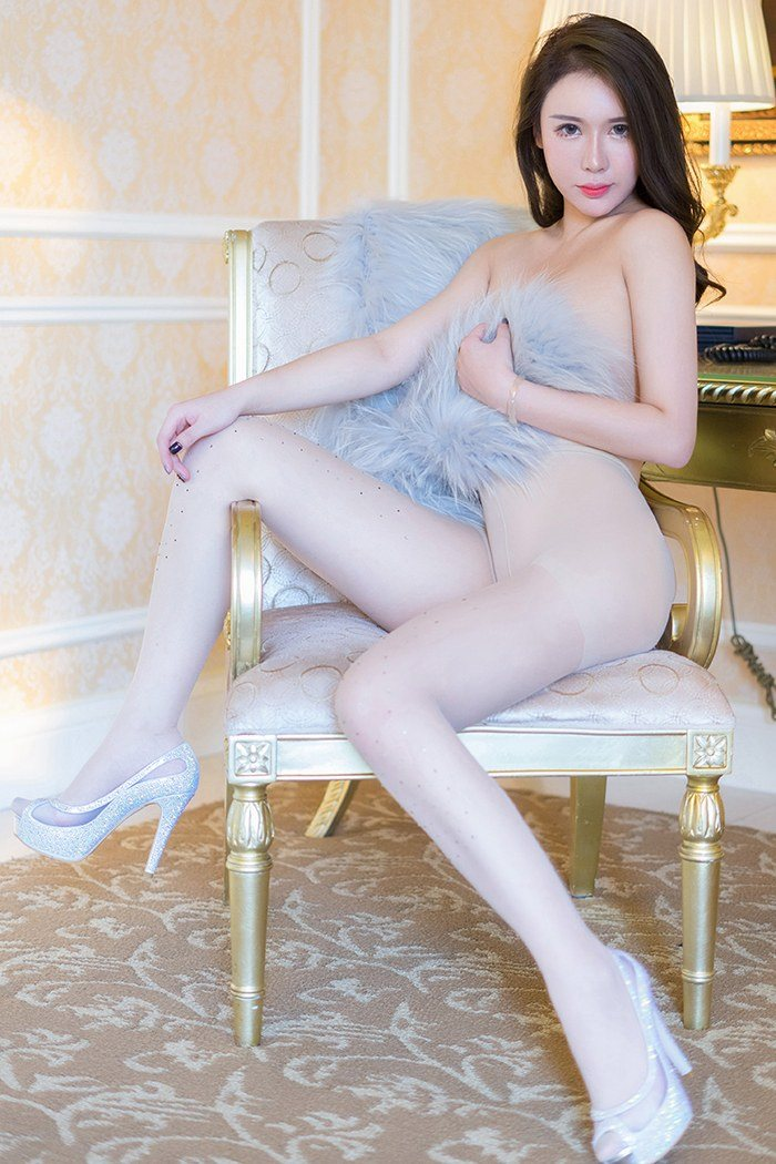 664 - The queen of SM is waiting for you SM女王尤妮丝情趣制服等你来调教