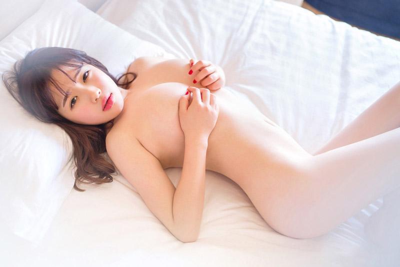 4565 - Rayshen deep cleavage, super beautiful Rayshen牛仔妹妹乳沟深颜值超高