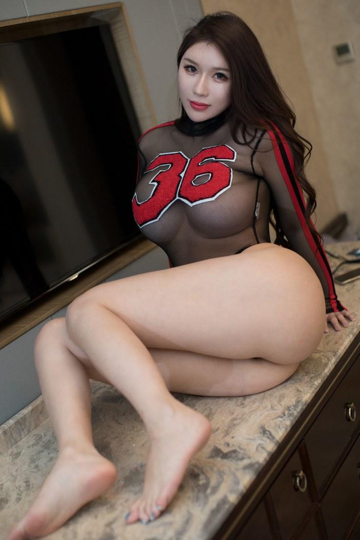 229 - Young chick black stockings enchanting