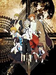 《文豪野犬第二季》12话+1话OVA全 高清在线+下载