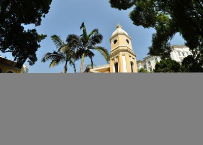 广东省基督教沙面会堂