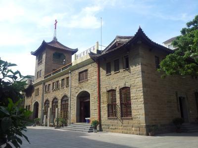 莆田市基督教堂