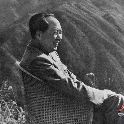 误差为零的毛主席的十个预言,不得不服!