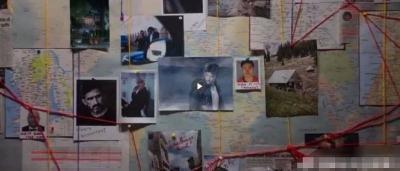"""刘强东""""拘留照""""被植入印度电影《WAR》预告片,第40秒高能!"""