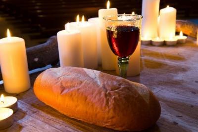 BBC四旬期系列节目:隐藏在耶稣最后话语中的信息