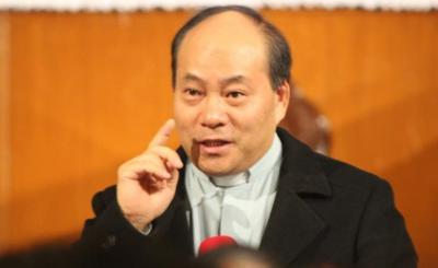 朱贵金牧师上海讲座分享(二):当代教会圣乐路向与对中国教会当下圣乐的分析(下)