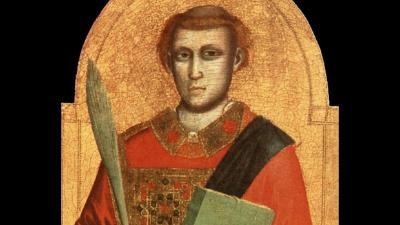 圣劳伦斯:死于讲笑话的基督徒殉道者