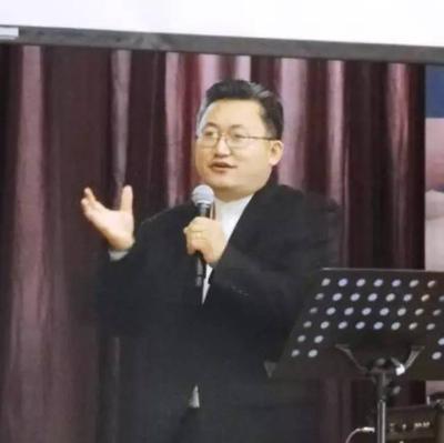 中国家庭教会领袖李圣风牧师:宣教中国2030策略方向与未来展望