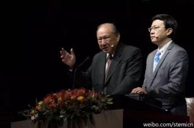 唐崇荣牧师得胜身体虚弱为主摆上新加坡布道大会落幕逾千人信主