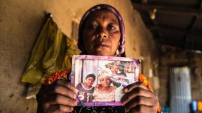 尼日利亚:博科圣地对丽赫·萨利布开出2.75亿美元的赎金;其家人祷告恳求