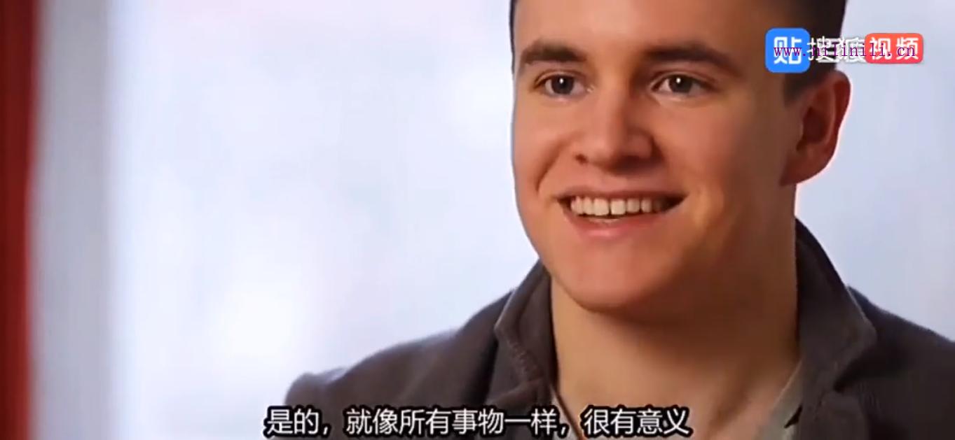 【视频】国外戒色者(丹)谈戒色后的经历:已经找到了生活的希望