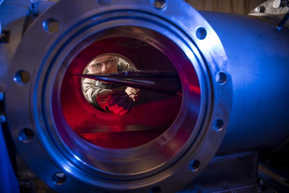 美国防部向8所大学提供400万美元以开展高超声速基础技术研究