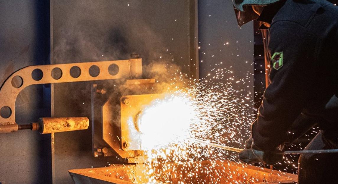 中俄科学家发明环保炼铁工艺