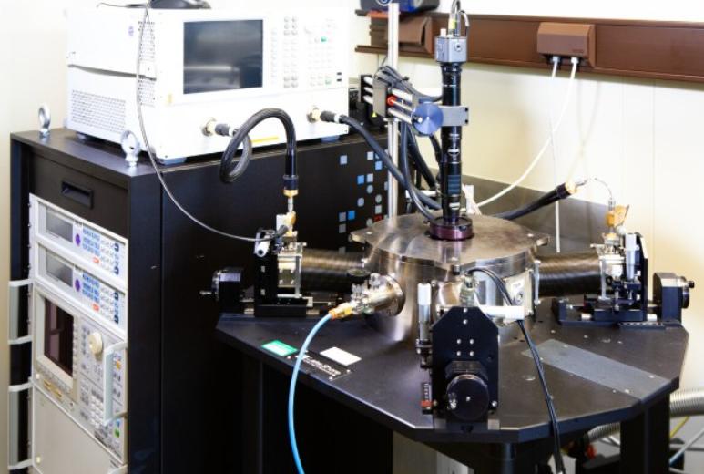 欧盟项目旨在使量子计算技术具有可扩展性