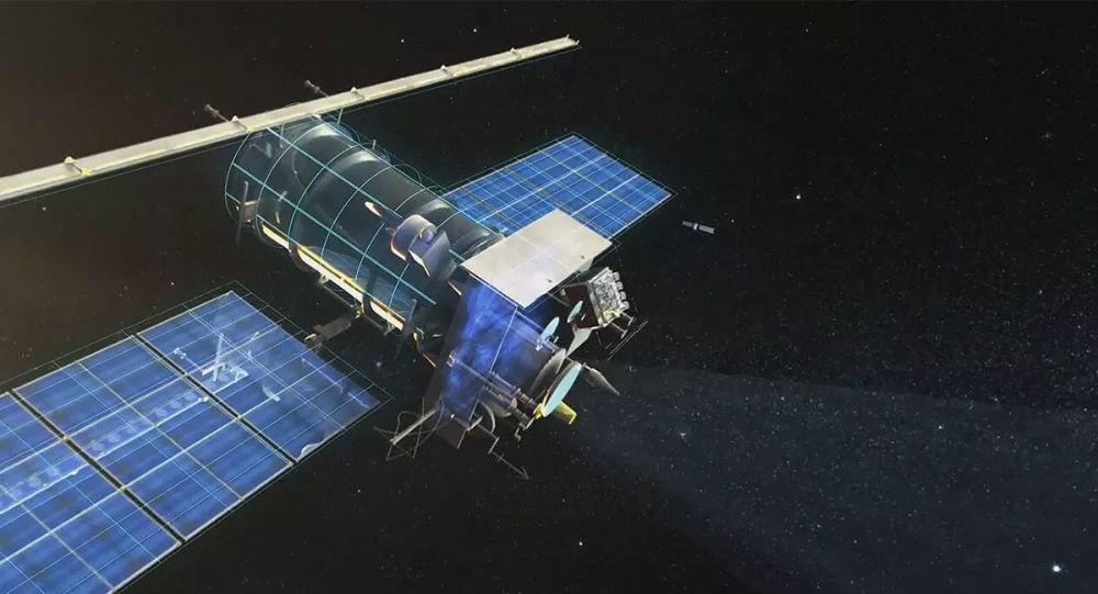 俄科学家希望使用人工智能控制卫星