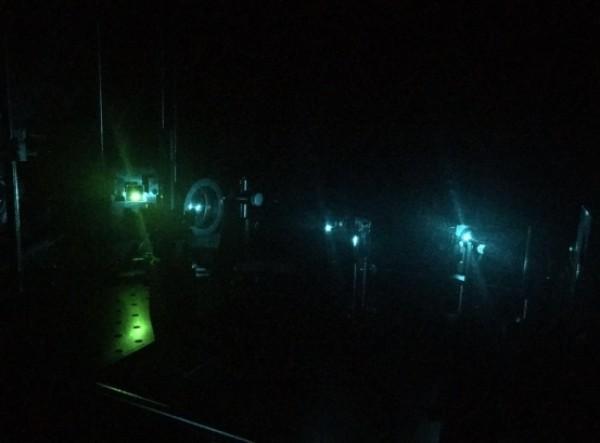 长春应化所等在新型半导体激光器研究中取得进展