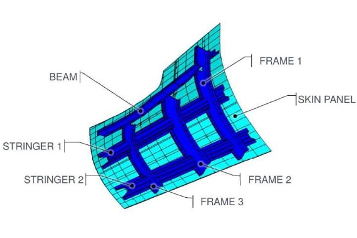 欧洲多家公司联合推进划热塑性部件制造技术