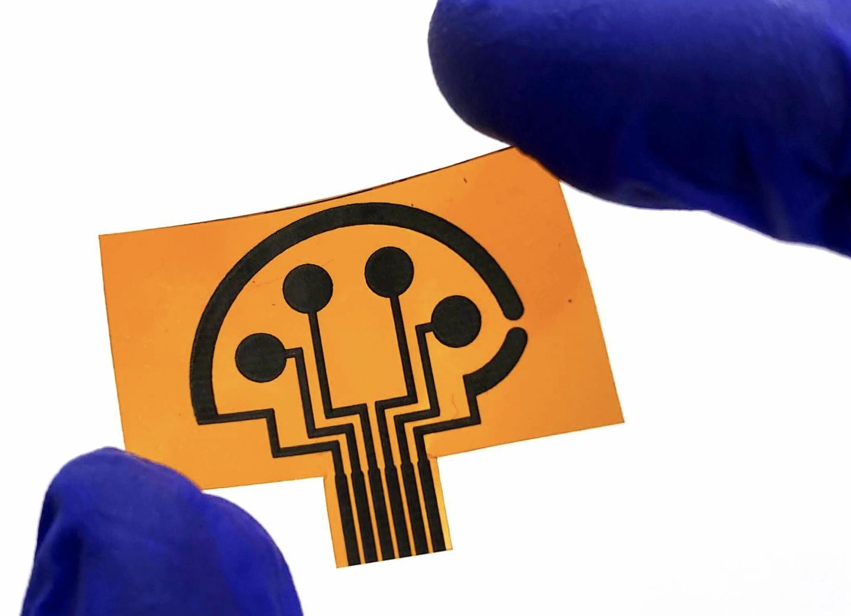 加州理工学院推出COVID-19快速检测传感器