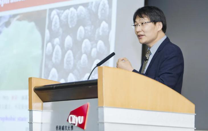 香港城市大学研发收集水能的突破性技术