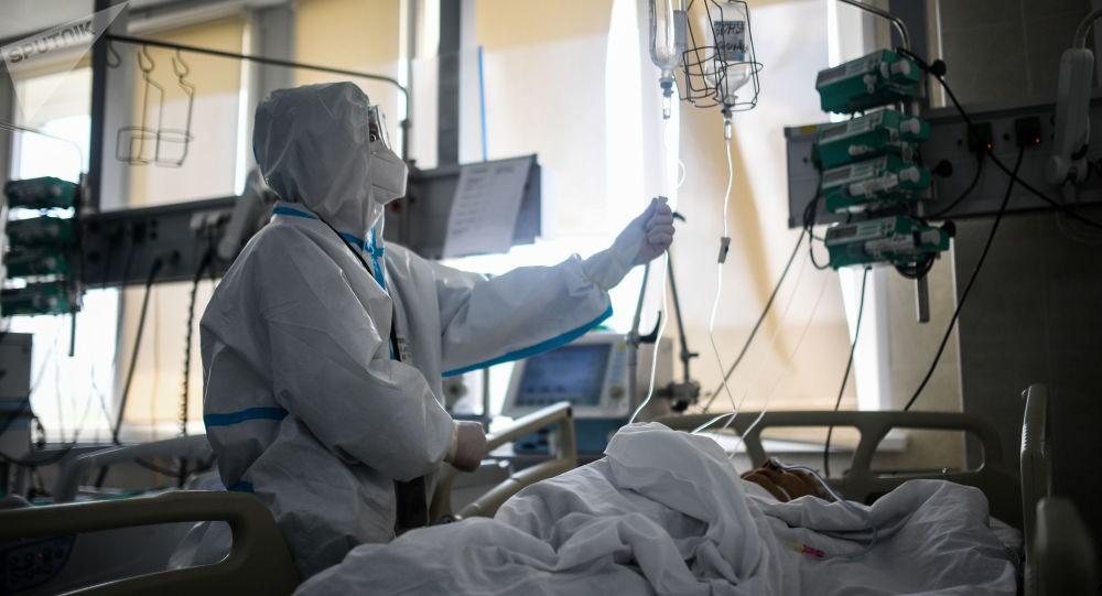 新冠病毒新的危险后遗症