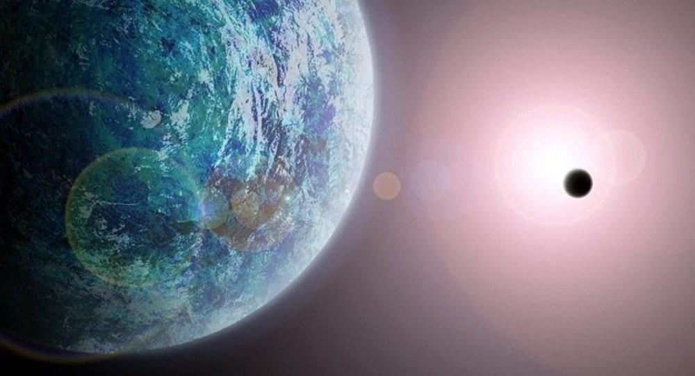 新网站让志愿者为美国国家航空航天局搜索行星