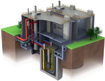 可再生能源主导发电行业的未来需要核能的灵活性