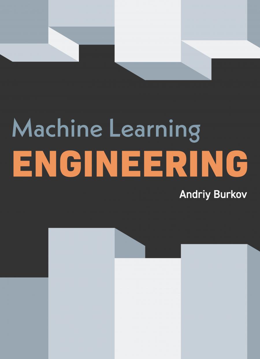机器学习工程 在线电子书