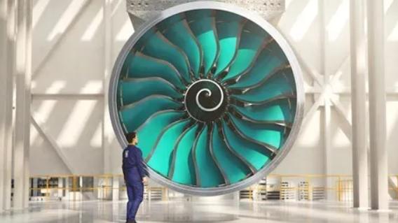罗罗:氢燃料可以在航空动力中发挥关键作用