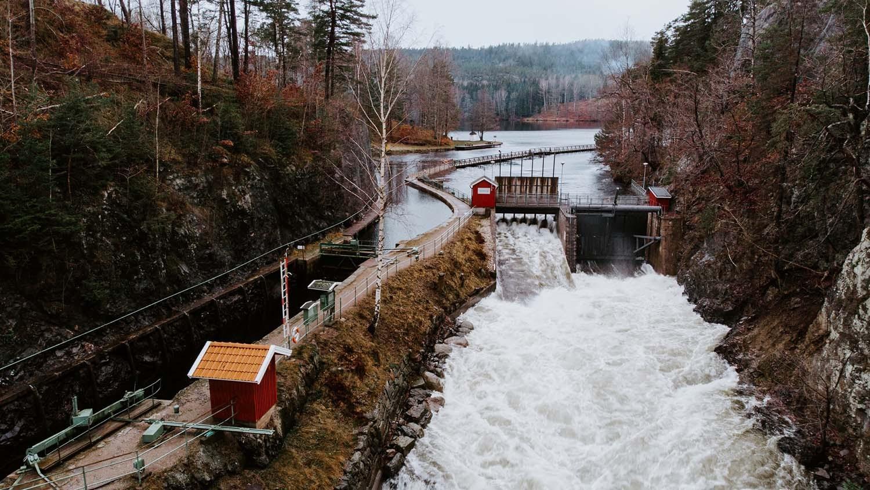 水文数据工具可帮助用户管理水资源保护基础设施