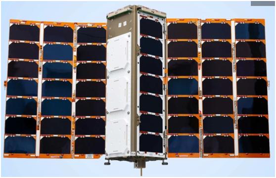 英国超级计算机纳米卫星能更好地预测船舶动向