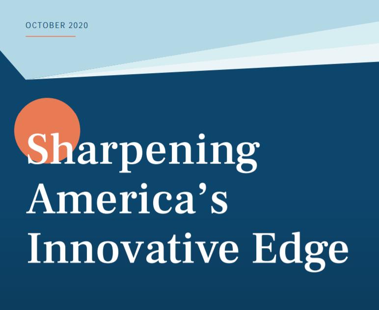 CSIS发布《增强美国的创新优势》报告