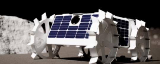NASA宣布Tipping Point计划,支持14家太空技术创新企业