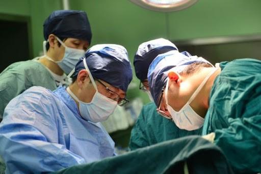 """复旦大学附属肿瘤医院团队推出卵巢癌PARP抑制剂治疗的""""中国方案"""""""